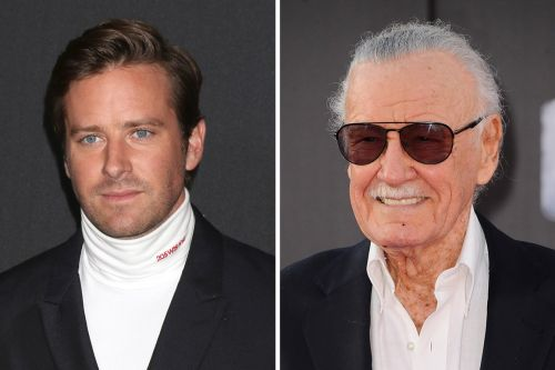 Armie Hammer Criticizes Celebrities For Capitalizing On Stan Lee's Death - And He's Right