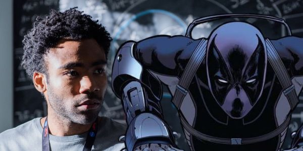 Spider-Man: Far From Home Almost Had Donald Glover Cameo