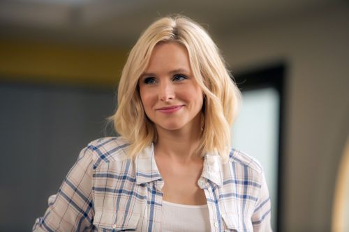 MBTI Of The Good Place Characters