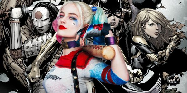 Birds of Prey Will Have A Smaller Budget Than Other DC Movies
