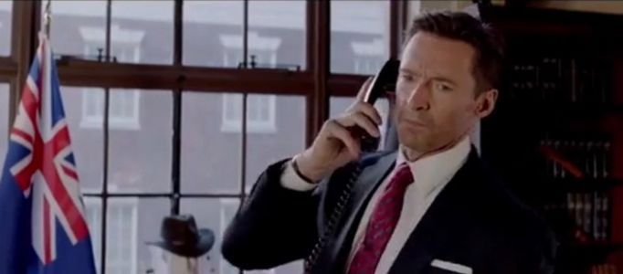 New 'Dundee' Clip Adds Hugh Jackman to the Fake Super Bowl Movie Commercial