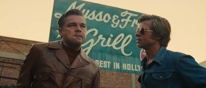 'Once Upon a Time in Hollywood' First Reactions: The Film Quentin Tarantino Was Born to Make