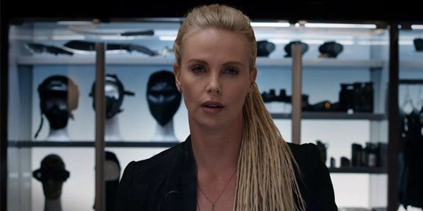 Yes, Charlize Theron And Helen Mirren Are Returning For Fast And Furious 9
