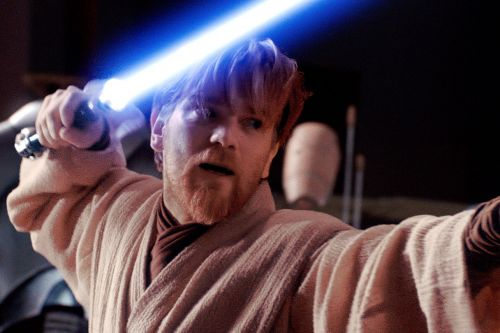 Disney+ Announces Obi-Wan Kenobi Series Starring Ewan McGregor