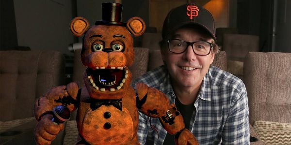 Blumhouse's Five Nights at Freddy's Hires Harry Potter Director