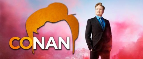 Conan O'Brien Wants to Reinvent Late Night Talk Shows For the YouTube Generation