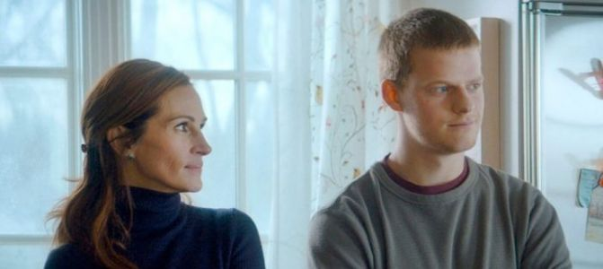 'Ben is Back' Director Peter Hedges on Working With His Son and Casting Julia Roberts
