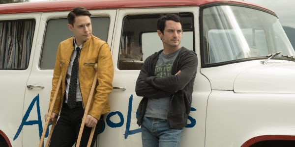 Dirk Gently Producer Says Series Failed to Find a New Home