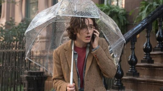 A Rainy Day in New York Sets U.S. Release Date for October