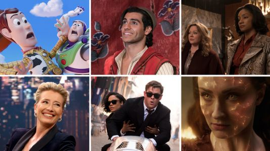 NPR's Summer Movie Guide: 27 Films Coming Soon To Theaters