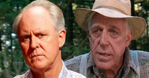 Pet Sematary Remake Wraps with First Look at John Lithgow as Jud