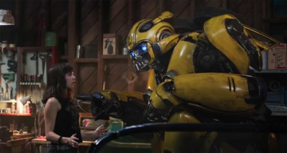 'Bumblebee' Early Buzz: This is What 'Transformers' Fans Have Been Waiting For