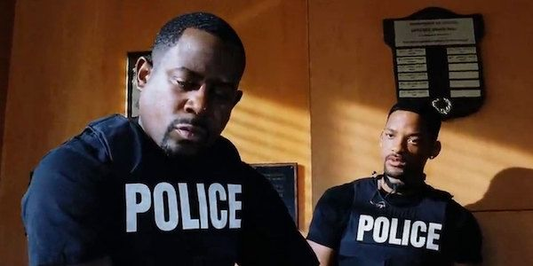 Martin Lawrence Talks Making Bad Boys For Life Without Michael Bay