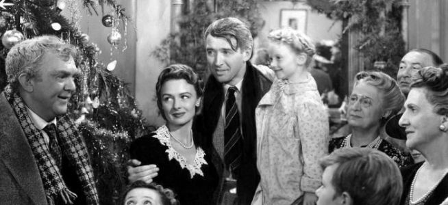 'It's a Wonderful Life' is Finally Streaming, Just in Time for the Holidays
