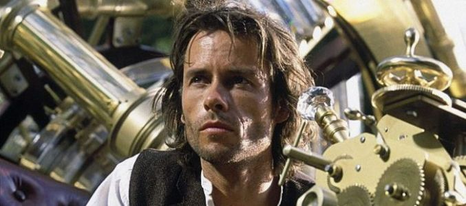 H.G. Wells' 'The Time Machine' Will Be Turned Into a TV Series By Sky