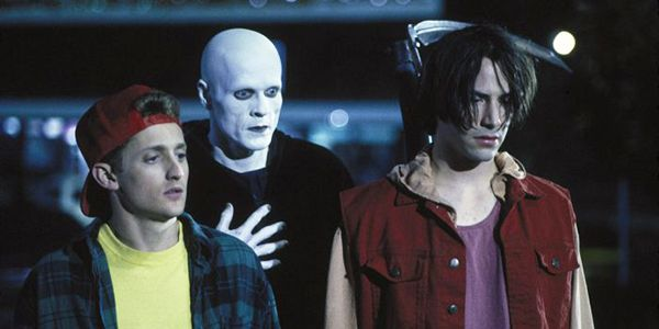 Bill And Ted 3 Might Not Be A Sure Thing After All, According To Keanu Reeves