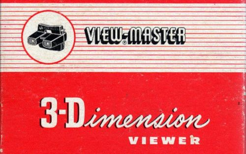 Daily Podcast: We Try To Imagine How A Viewmaster Movie Will Even Work, Bond 25, Suicide Squad, The Baby-Sitters Club, Walking Dead, Disney and Hulu