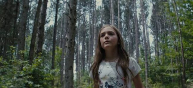 'Pet Sematary' Actress Jeté Laurence Had Fun Playing a Murderous, Undead Child