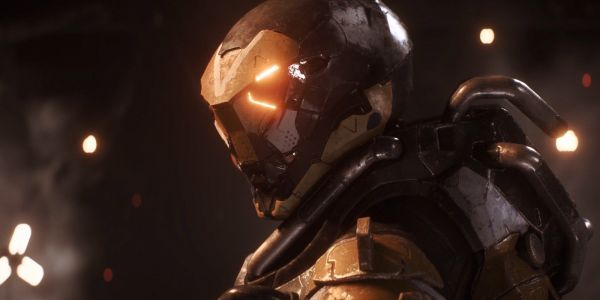 BioWare's New Anthem Update Promises More Transparency
