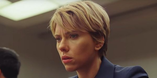 Scarlett Johansson Bluntly Explains Why She's Avoided Golden Globes Press Conferences For Years