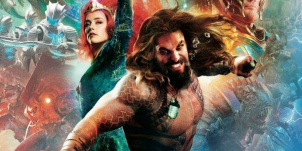 What Time Does Aquaman's Comic-Con Trailer Release Online?