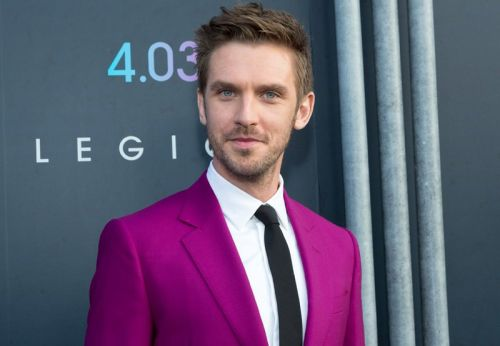 Dan Stevens Re-Teams With Noah Hawley for Pale Blue Dot