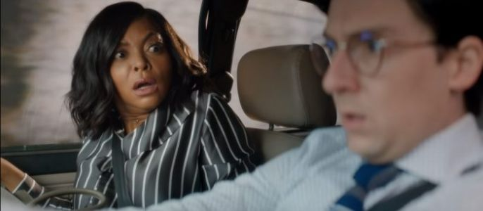 'What Men Want' Red Band Trailer: Taraji P. Henson Hears the Thoughts of Every Man