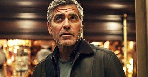 George Clooney Is Recovering Following a Scooter Accident in