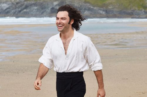 'Poldark' Season 4 Episode 3 Recap: The One Where Ross Literally Kicks Someone's Ass