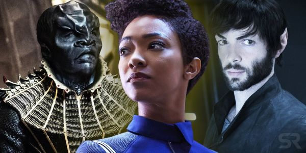 Explaining Star Trek: Discovery's Biggest Canon Inconsistencies & Plot Holes