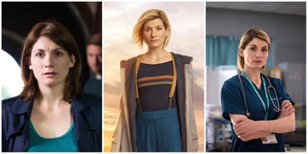 Jodie Whittaker Movies & TV Shows: Where Else You've Seen The Doctor Who Star