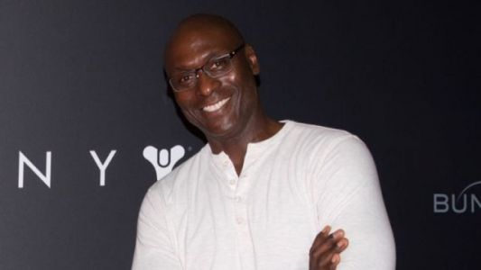 Lance Reddick Joins Cast of Godzilla vs. Kong