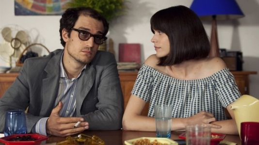 'Godard Mon Amour': A Stylish Homage To The French New Wave Treads Water
