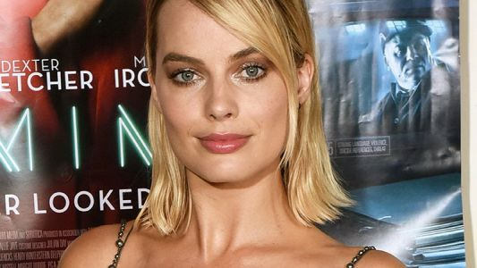 Margot Robbie to Star in Barbie Movie as Mattel Partners with Warner Bros
