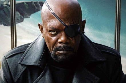 Samuel L. Jackson to return as Marvel's Nick Fury in Disney+ series