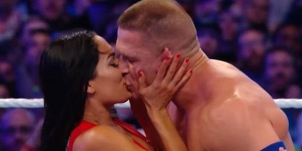 Nikki Bella Believes John Cena's Change Of Heart Over Kids: But Would She Take Him Back?