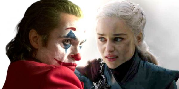 Joker Movie Has The Same Problem As Game Of Thrones | Screen Rant