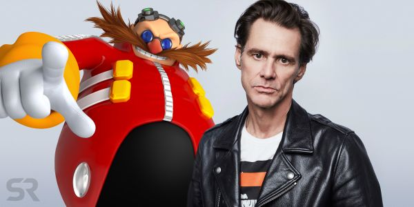 Sonic The Hedgehog Movie Leaked Image: First Look At Jim Carrey's Robotnik