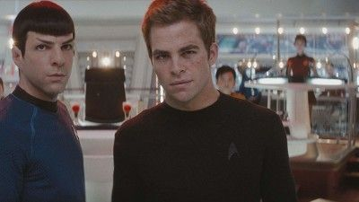 'Star Trek 4' Beams Up Noah Hawley to Direct, but What About Tarantino's Movie?