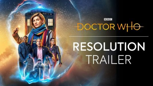 An Ancient Threat Looms in the Doctor Who New Year's Special Trailer