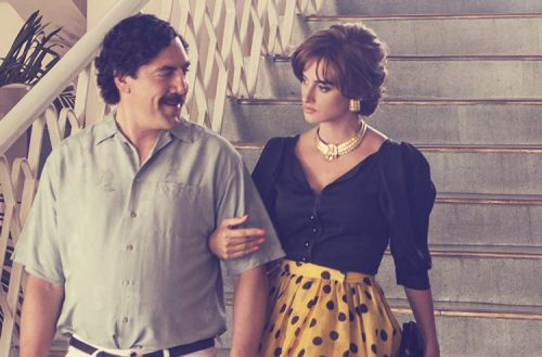 Loving Pablo Review
