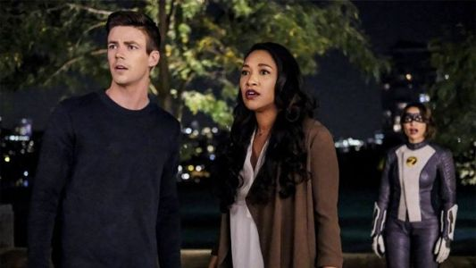 The Flash Season 5 Episode 5 Recap
