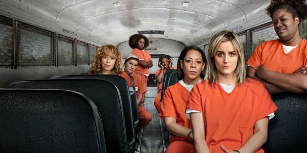 Lionsgate Mulls 'Orange Is The New Black' Sequel