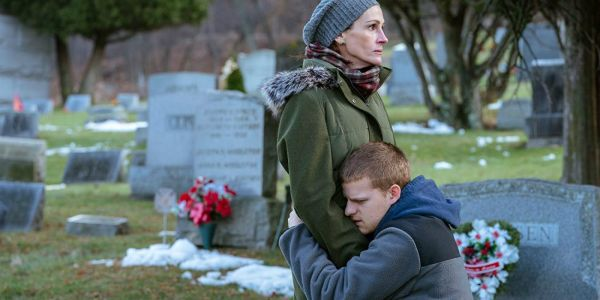 Ben is Back Trailer: Lucas Hedges is Julia Roberts' Troubled Son