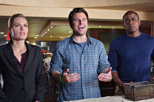 'Psych: The Movie 2' Greenlit with Original Cast