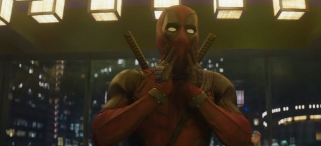 'Deadpool 2' Trailer: He's Just a Clown Dressed Up as a Sex Toy