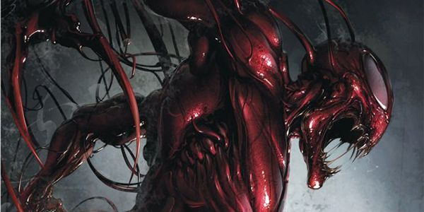 What Carnage's Creator Thinks About The Woody Harrelson Venom Movie Rumors