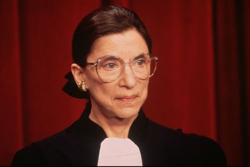 Is The Ruth Bader Ginsburg Movie on Netflix? Where To Stream 'RBG' Documentary