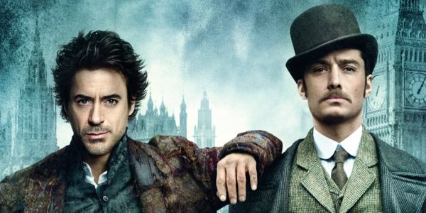 Sherlock Holmes 3: Everything We Know About The Robert Downey, Jr. Threequel