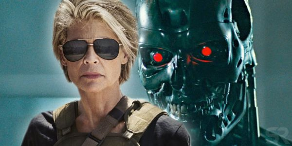 Terminator: Lena Headey Hypes Linda Hamilton's Return In Dark Fate